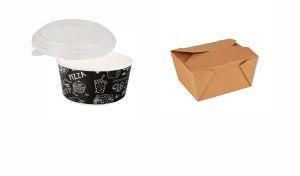 Salatschalen & Lunchboxen