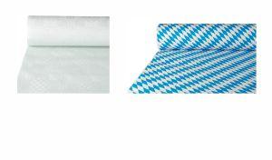 Tischdecken aus Papier & Folie